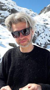 Dr. Alexander Stork